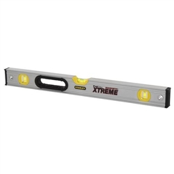"Stanley Hand Tools 43-625 24"" Magnetic Box Beam"