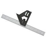 "Stanley Hand Tools 46-012 12"" Combination Square"