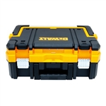 DWST17808 Dewalt TSTAK Case with Long Handle by Stanley Tools