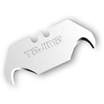 Tajima Hand Tools HKB-50B Features Large Hook format, designed for roofing and flooring professionals