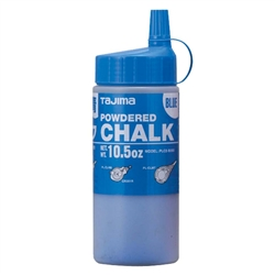 Tajima Hand Tools PLC2-B300 Features Ultra-fine powdered chalk with micro particles evenly cling to the snap-line