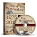 Taunton Press 011330 Fine Wood Working Archive DVD-Rom 1975-2012