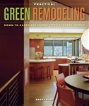 Taunton Press 071247 Taunton's Practical Green Remodeling, Paperback