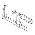 Trend Tools U*WP-MT/01 F Clamp for MT/JIG
