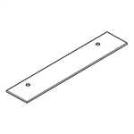 Trend Tools U*WP-MT/09 Front Clamp Plate
