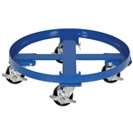 Vestil DRUM-HD Heavy Duty Drum Dolly 2K Capacity - Drum, Cylinder, & Pail Equipment