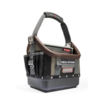 Veto Pro Pack TECH OT-MC Compact Open Top Tool Bag with 28 Pockets