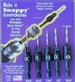 Snappy 40030 5 PC COUNTERSINK SET