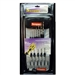 Snappy Tools 48025 25 Piece Set with Pouch