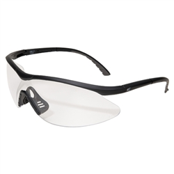 Edge DB111 Banraj - Black / Clear Lens