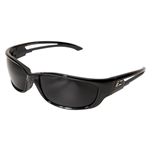 Edge GSK-XL116 Kazbek XL - Black / Smoke Lens with Gasket