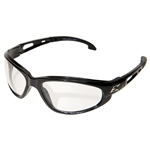 Edge GSW111 Dakura - Black / Clear Lens with Gasket