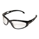 Edge GSW111VS Dakura - Black / Clear Vapor Shield Lens with Gasket