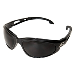 Edge GSW116 Dakura - Black / Smoke Lens with Gasket