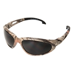 Edge GSW116CF Dakura - Camouflage / Smoke Lens with Gasket
