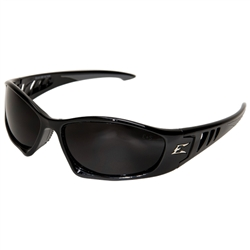 Edge SB116 Baretti - Black / Smoke Lens