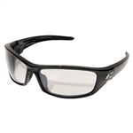 Edge SR111AR Reclus - Black / Clear Anti-Reflective Lens