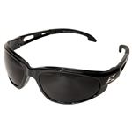 Edge SW116 Dakura - Black / Smoke Lens