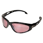 Edge SW119 Dakura - Black / Rose Mirror Lens