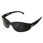 Edge TSM216 Dakura Polarized  - Black /  Smoke Lens