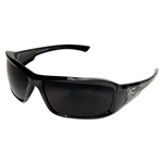 Edge TXB216-S Brazeau - Black Shark Series / Polarized Smoke Lens