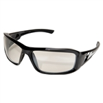 Edge XB111AR Brazeau - Black / Clear Anti Reflective lens