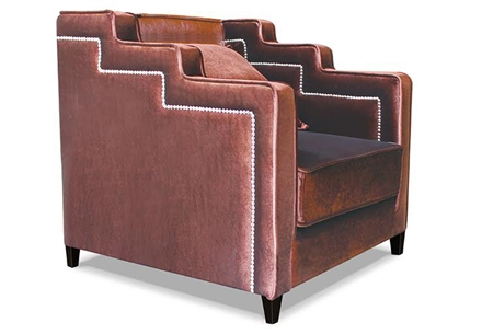 Abbey Lounge Chair | Lounge Furniture