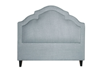 Sheila Non Tufted Headboard