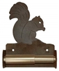 TP Holder with Spring Type Bar - Squirrel Designs