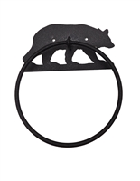 Towel Ring- Bear Design