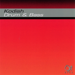 Kodish Drum & Bass - Logic EXS