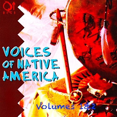 Voices of Native America V1 & V2 Bundle in Kontakt 5