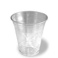EcoSource PET Clear Cup 16 oz