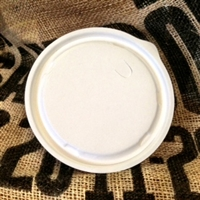 StalkMarket Compostable Bagasse Bowl 32 oz Lid