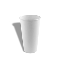 EcoSource PE Coated Hot Cup 16 oz
