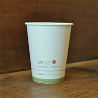 Planet+ Compostable Hot Cup 12 oz
