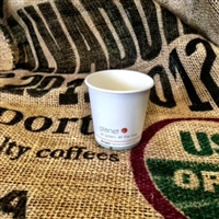 Planet+ Compostable Hot Cup 4 oz