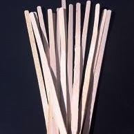 Wooden Stir Stick 7""