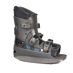 Darco walking boot