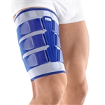 MyoTrain Thigh Support
