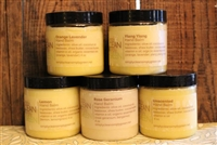 Bee-utiful Balm- Orange Lavender