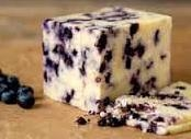 Blueberry White Cheddar