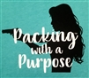 Packing With A Purpose Crew Neck