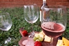 PPC 12 oz Stemmed Wine Glass
