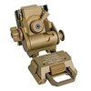 Wilcox 28300G24 L4 G24 Low Profile Breakaway NVG Mount