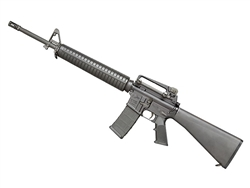 "Colt AR15A4 Semi-Auto 20"" Barrel Rifle"