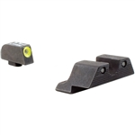 Trijicon GL101 HD Glock Tritium Night Sights 9mm/.40cal