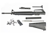 Colt M16A1 Rifle Complete Parts Kit