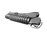 "Colt M203 37mm Grenade Launcher M4 Profile 9"" Barrel"