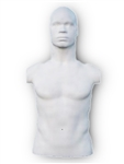 Rubber Dummies 3D Silhouette Body Target
